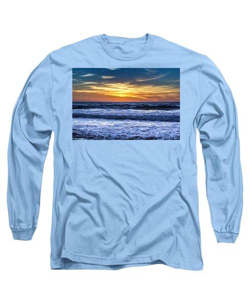 Hidden Sunset Long Sleeve T-Shirt