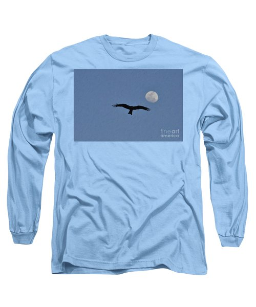 High In The Sky Long Sleeve T-Shirt