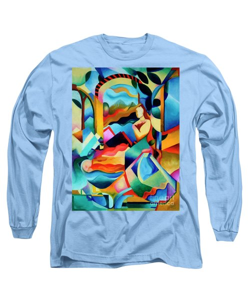 High Sierra Long Sleeve T-Shirt