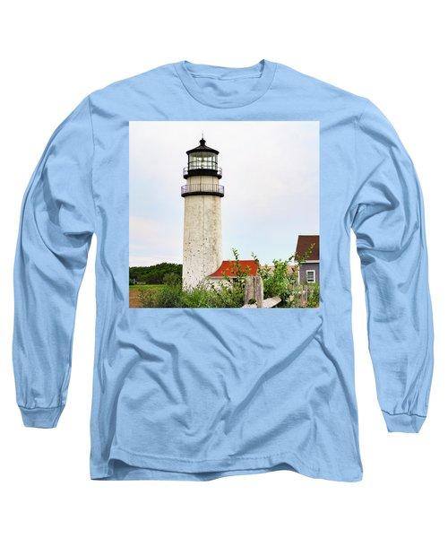 Highland Lighthouse II Long Sleeve T-Shirt