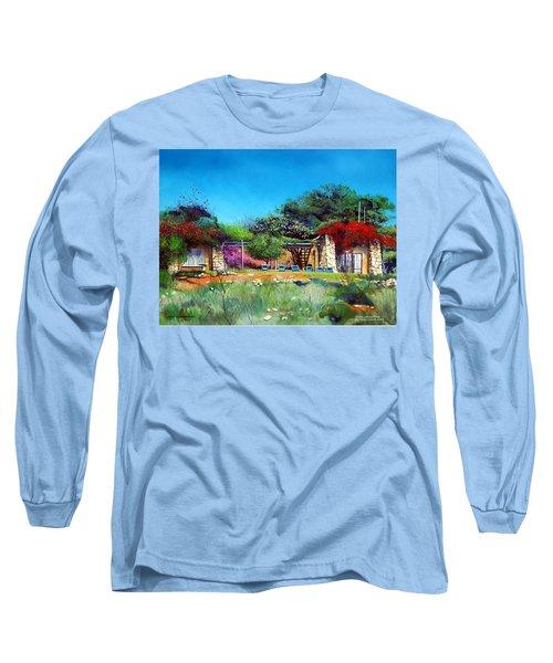 Highveld House Long Sleeve T-Shirt