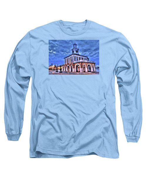 Historic 21 Long Sleeve T-Shirt