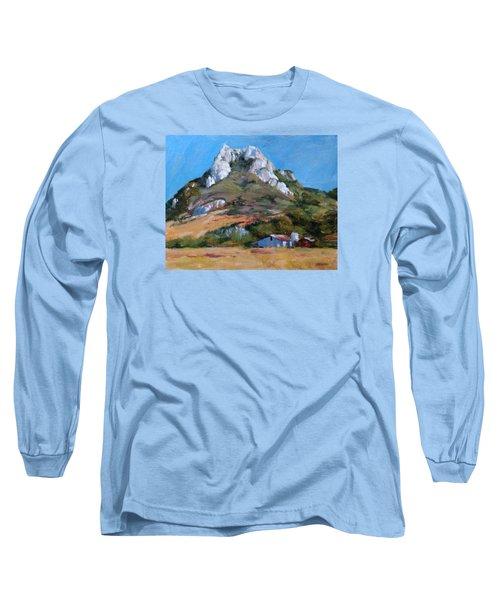 Hollister Peak Long Sleeve T-Shirt