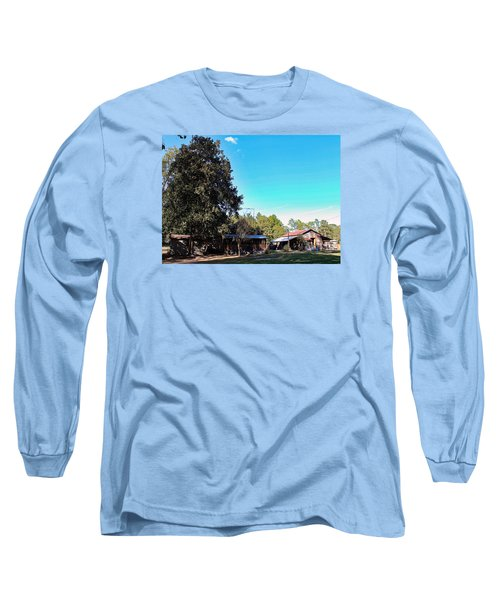 Home-place II Long Sleeve T-Shirt