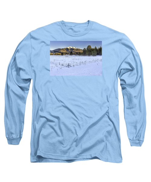 Humphreys Peak Long Sleeve T-Shirt