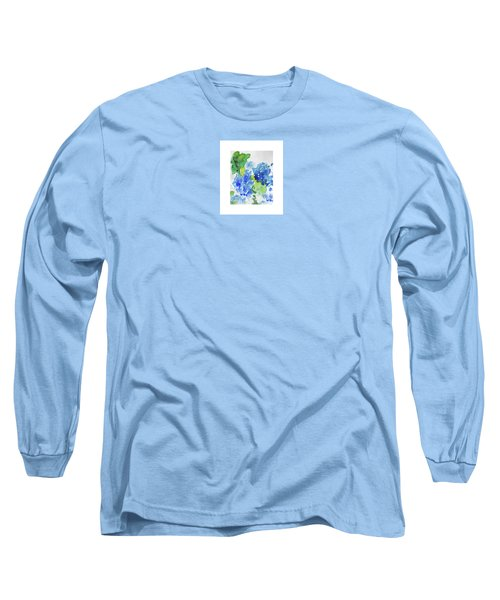 Hydranga Long Sleeve T-Shirt