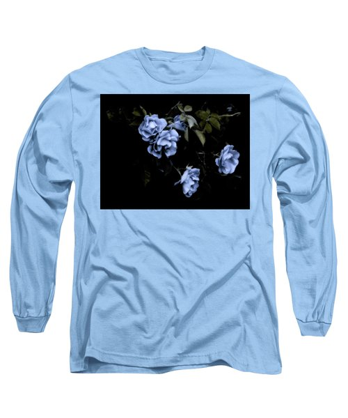 I Dream Of Roses Long Sleeve T-Shirt