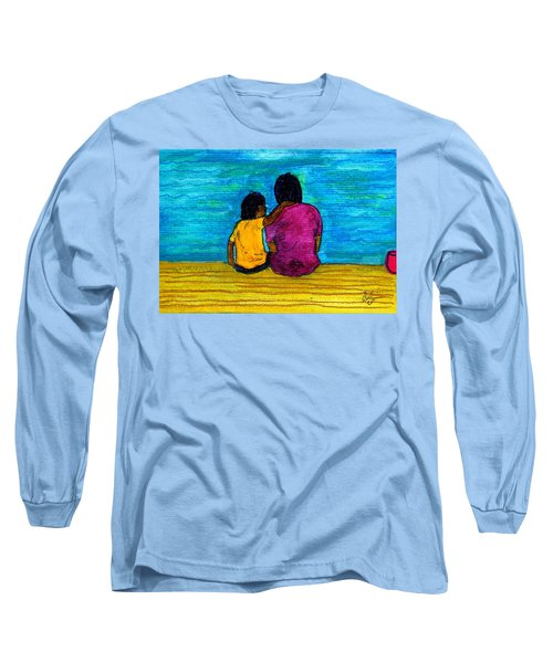 I Got You Long Sleeve T-Shirt