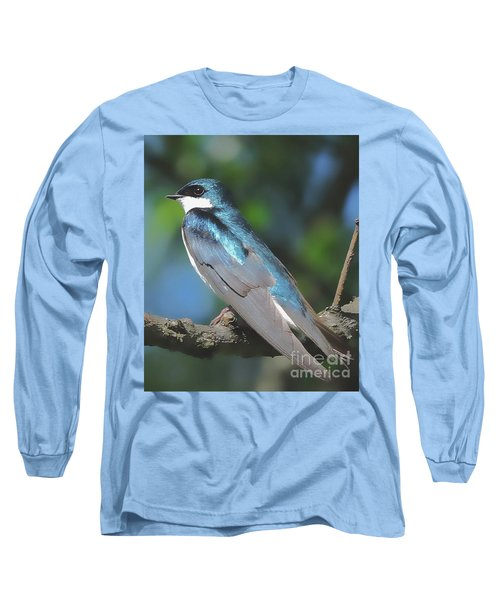 I Will Remember Too Long Sleeve T-Shirt