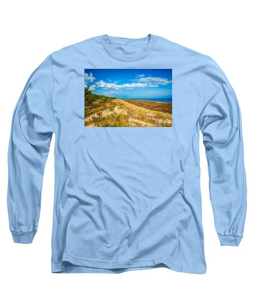 Ice Age After Noon Long Sleeve T-Shirt