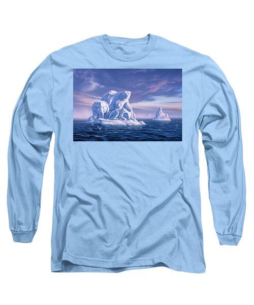 Icebeargs Long Sleeve T-Shirt