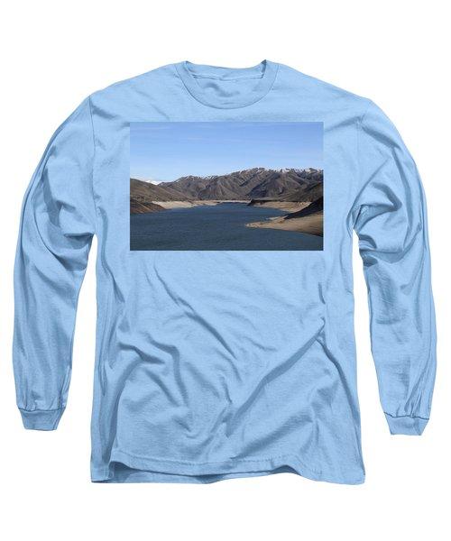 Idaho Long Sleeve T-Shirt