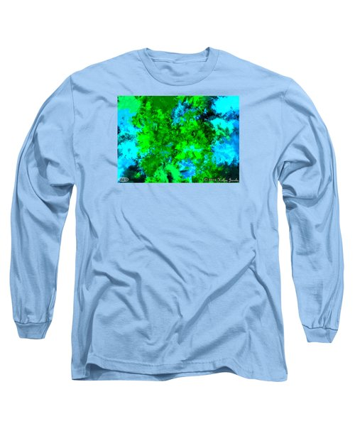 I'm Yours Long Sleeve T-Shirt by Holley Jacobs