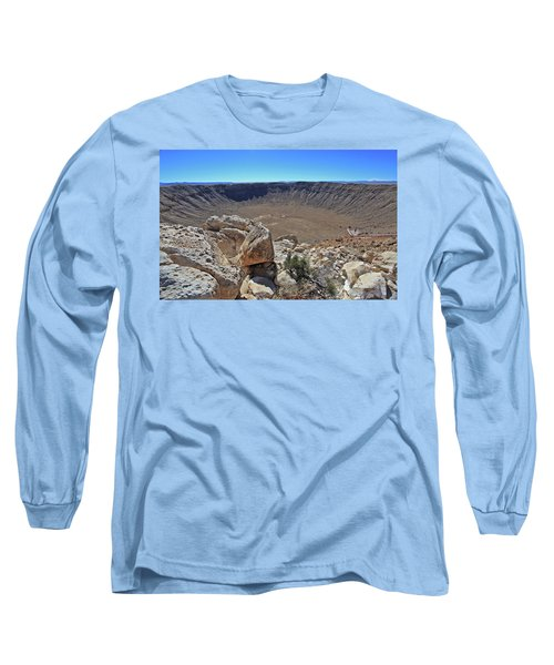 Impact Long Sleeve T-Shirt