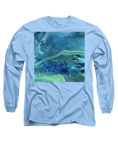 In Depths Unknown Long Sleeve T-Shirt