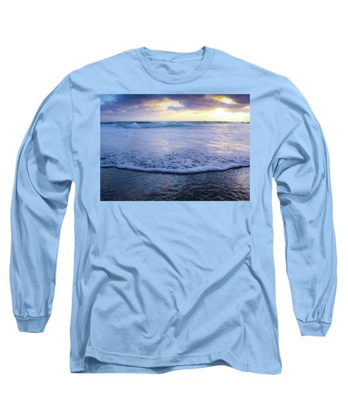 In The Evening Long Sleeve T-Shirt