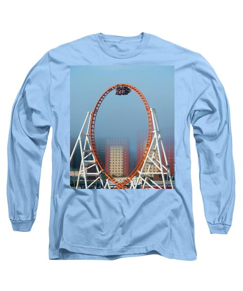 In The Loop Long Sleeve T-Shirt