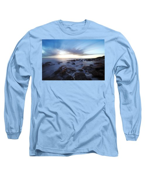 In The Morning Light Long Sleeve T-Shirt