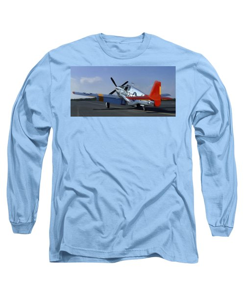 Ina The Macon Belle Long Sleeve T-Shirt