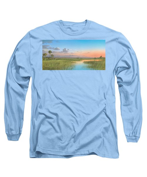 Indian River Long Sleeve T-Shirt