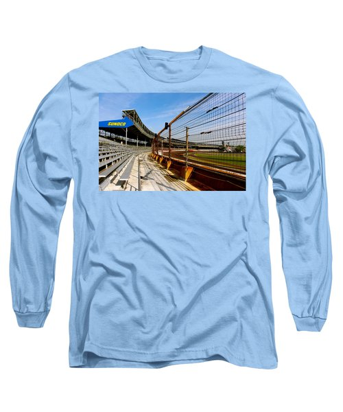 Indy  Indianapolis Motor Speedway Long Sleeve T-Shirt