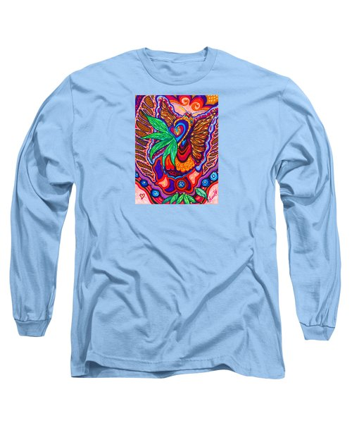 Inner Heart - Viii Long Sleeve T-Shirt