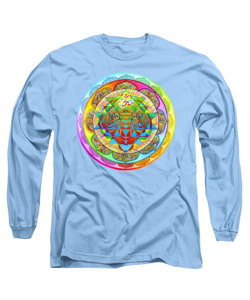 Inner Strength Long Sleeve T-Shirt