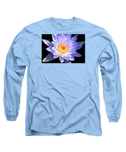 Internal Passion Long Sleeve T-Shirt