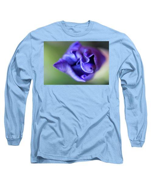 Iris Unfolding Long Sleeve T-Shirt