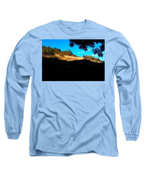 It's Smileland It's My Land Long Sleeve T-Shirt