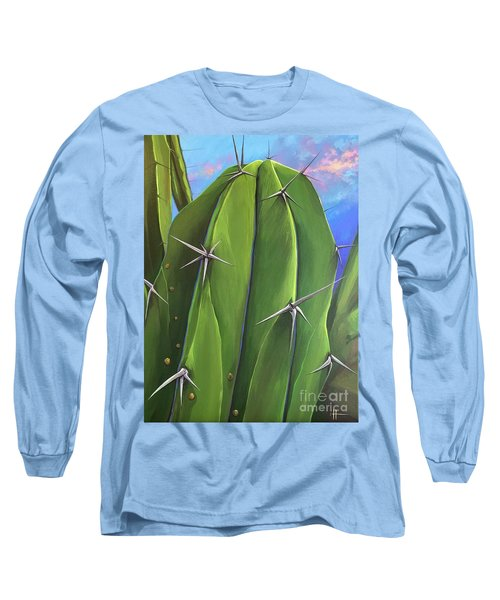 I've Never Seen This Day Before Long Sleeve T-Shirt