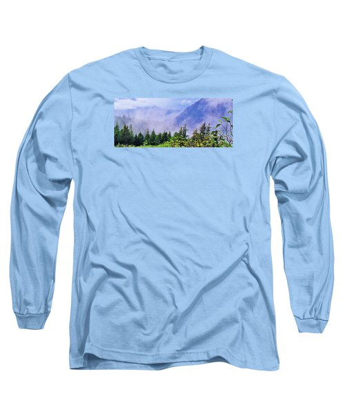Jade Long Sleeve T-Shirt
