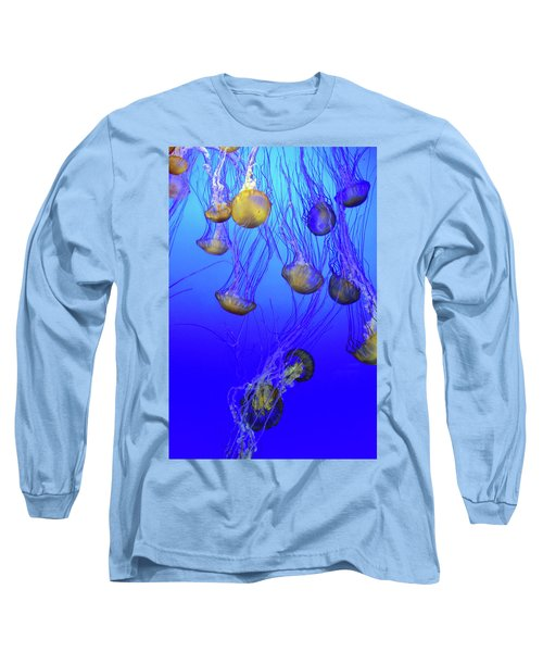 Jellies No. 408-1 Long Sleeve T-Shirt