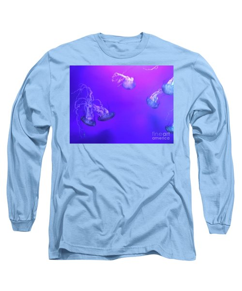 Jellyfish 1 Long Sleeve T-Shirt