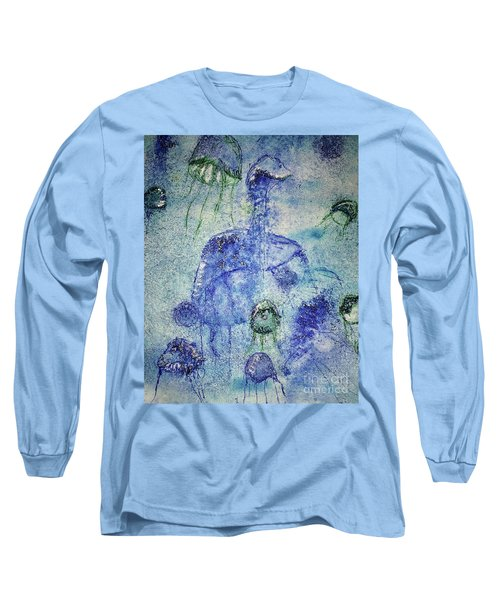Jerllyfish II Long Sleeve T-Shirt