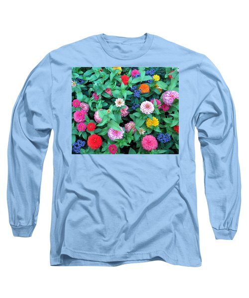 Jigsaw Puzzle? Long Sleeve T-Shirt