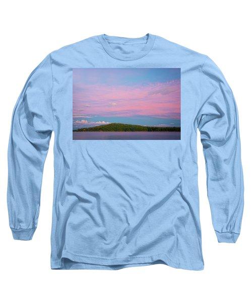Jocassee 1 Long Sleeve T-Shirt