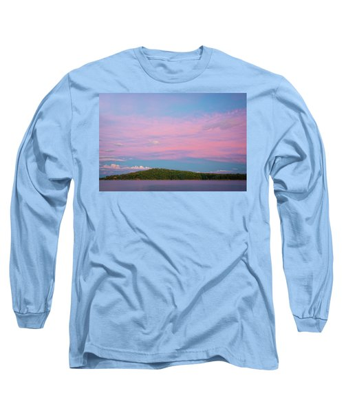 Jocassee 1 Long Sleeve T-Shirt