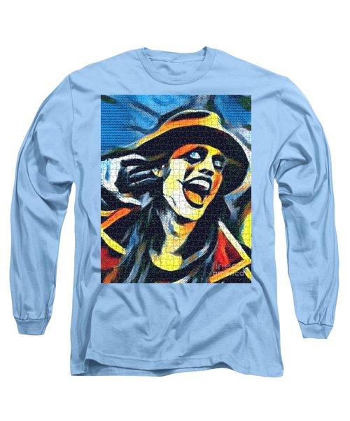 Johannes Long Sleeve T-Shirt