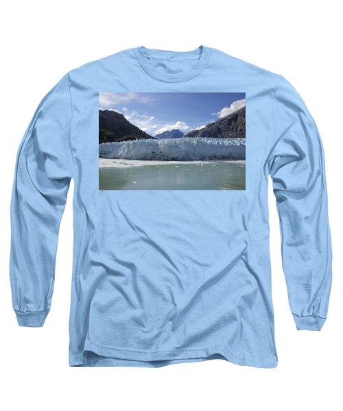 John Hopkins Glacier 14 Long Sleeve T-Shirt