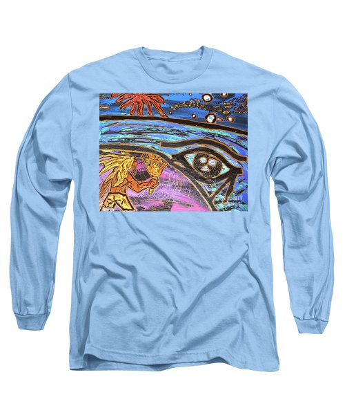 Jonah One Of Those Days Long Sleeve T-Shirt