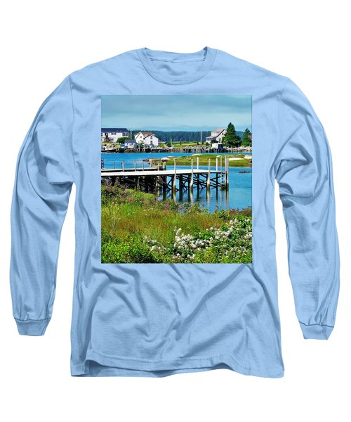 Jonesport Long Sleeve T-Shirt