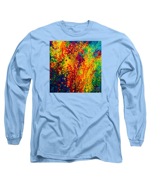 Joseph's Coat Trees Long Sleeve T-Shirt