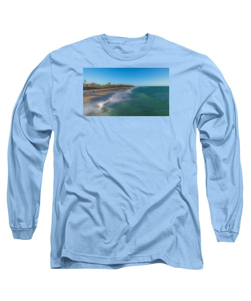 Juno Beach Long Sleeve T-Shirt