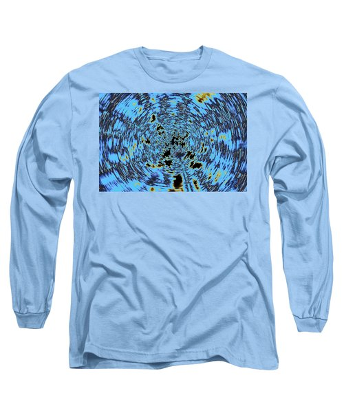 Long Sleeve T-Shirt featuring the photograph Just Jack  by Tony Beck