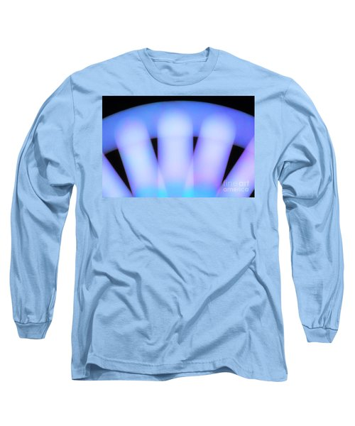 Kaleidoscope8 Long Sleeve T-Shirt
