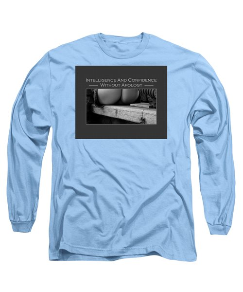 Kellie Peach 10-133 Long Sleeve T-Shirt