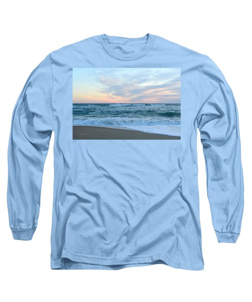 Kill Devil Hills 11/24 Long Sleeve T-Shirt