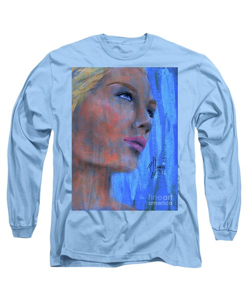 Kimberly Long Sleeve T-Shirt