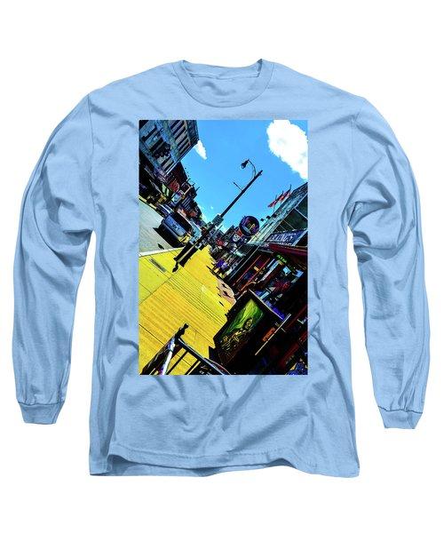 King Of Beale Long Sleeve T-Shirt